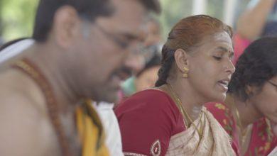 The similarities between Hindu celebrations