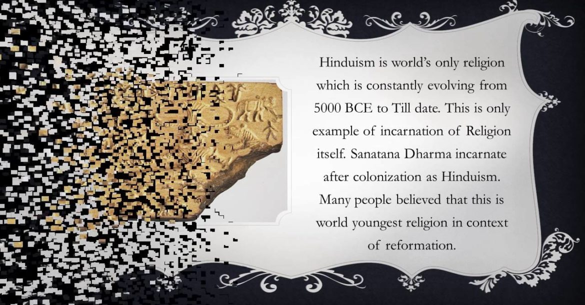 Top 10 facts of Hinduism