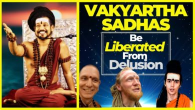 Vakyartha Sadha | Hindu Belief About Creation, Moksha, Death and More!