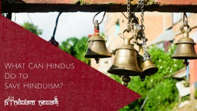 What Can Hindus Do to Save Hinduism? | Hinduism News
