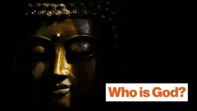 Who is God? One religion answers this question better than the others.