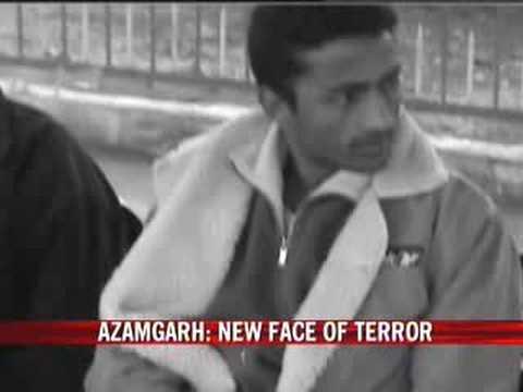 Why Azamgarh is breeding terrorism