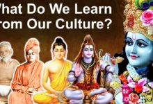 Why Lord Shiva Has 3 Eyes? What Does Our Culture, God & Sages Teach Us? Pravrajika Divyanandaprana