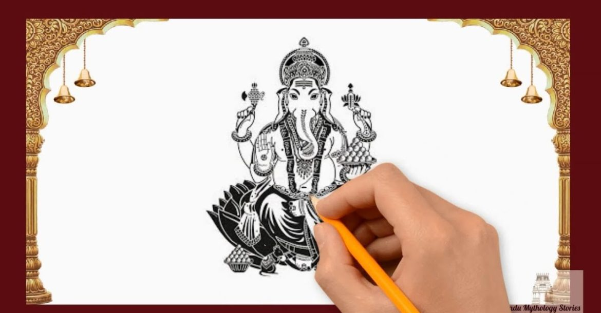1. Why We Worship Lord Ganesh? - Hindu Religious Stories