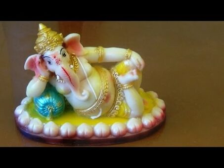 108 Names of Lord Ganesh And Their Meanings