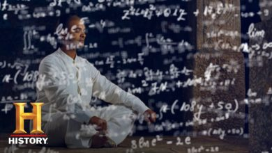 Ancient Aliens: Ramanujan the Divine Mathematician (Season 11, Episode 5) | History