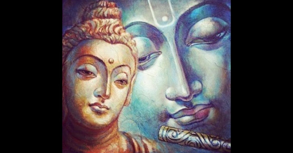 BUDDHISM AND HINDUISM ULTIMATE SELF REALISATION IS THE SAME