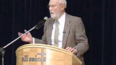 Christianity vs. Hinduism 4/14 Dave Hunt vs Budhendranauth Doobay