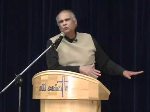 Christianity vs. Hinduism 5/14 Dave Hunt vs Budhendranauth Doobay