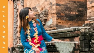 Discover Bali's BEAUTIFUL Culture & Traditions!