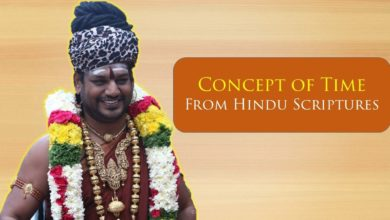 Discover Hinduism : Concept of Time
