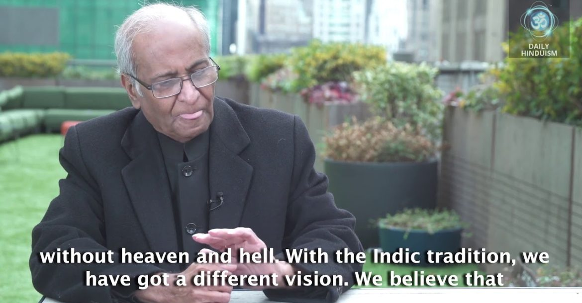 Do Hindus Believe In Heaven And Hell?