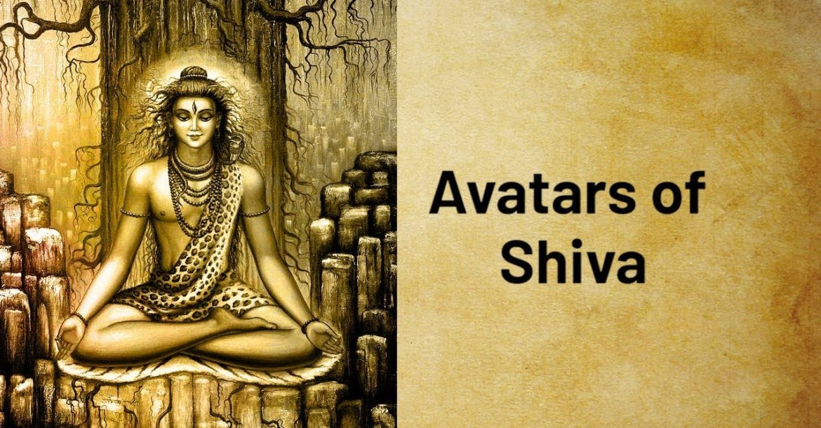 Do we have Avatars of Shiva? | Jay Lakhani | Hindu Academy