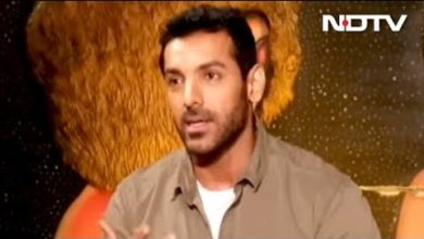 For Those Who Want To Know John Abraham's Religion, Here's The Answer