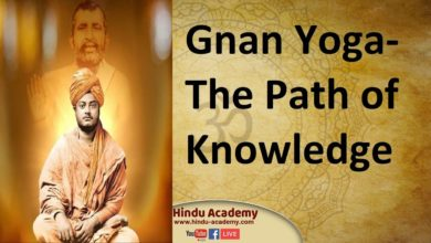 Gnan Yoga- The Path of Knowledge | Jay Lakhani | Hindu Academy |