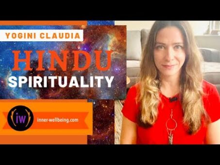 HINDUISM: 5 Powerful Views that the World Can Learn from India | Yogini Claudia