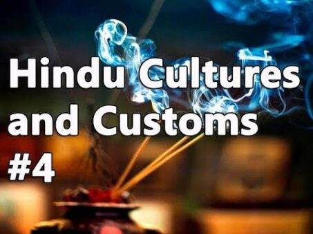 Hindu Cultures and Traditions - Series 4 - jothishi.com - Hindi Version   July 2019