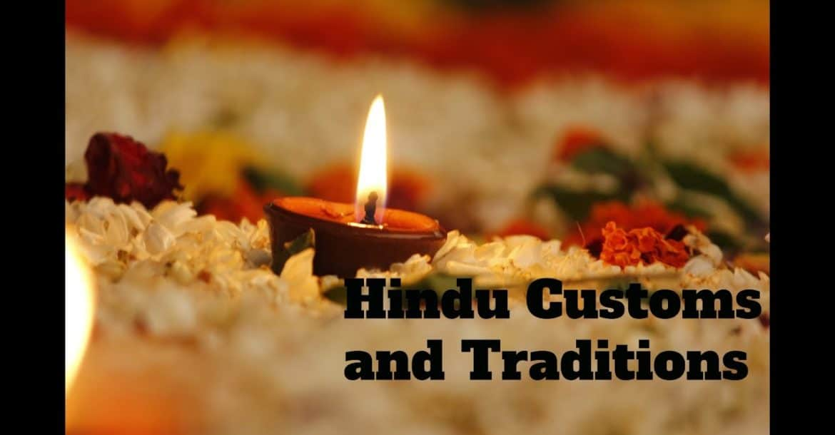 Hindu Customs and Traditions