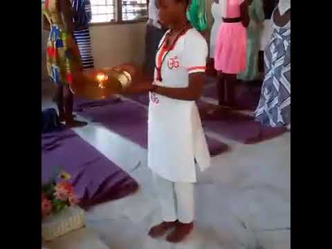 Hindu Path in Africa World is Accepting Hinduism