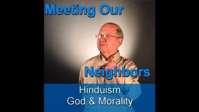 Hinduism God & Morality