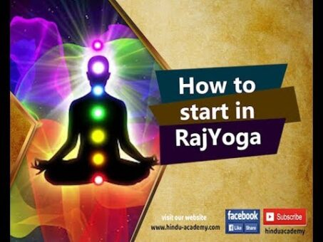 How to start in RajYoga?