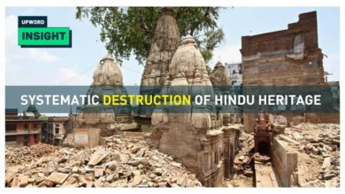 Insight #4: Systematic Destruction of Hindu Heritage
