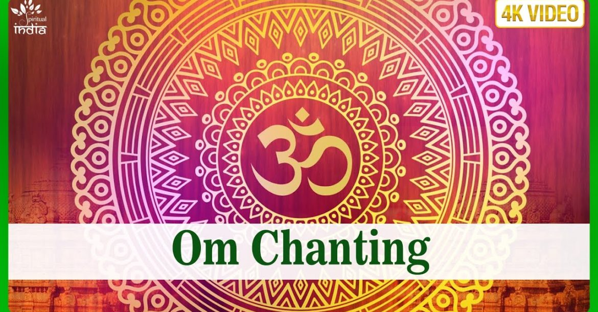 OM Chanting Non Stop | Om Meditation Mantra | Bhakti Songs Hindi | Powerful Om Chanting Mantra