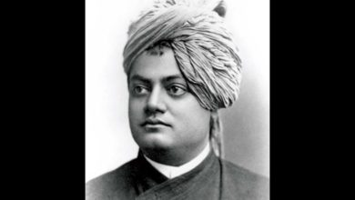 Paper on Hinduism Complete Works of  Swami Vivekananda - Chapter 1 - Chicago Speech