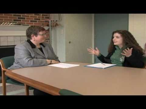 The Major Decision - The Study of Religion Part 1 (Faculty Conversation)
