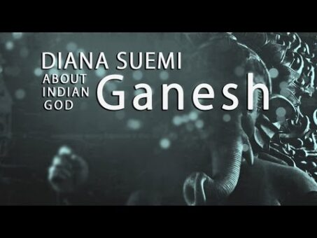The wise legend about Indian god Ganesh – Diana Suemi