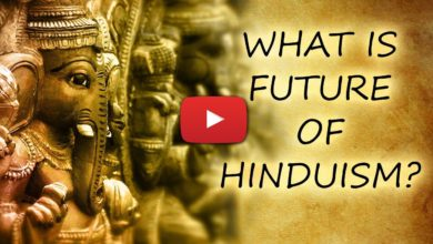 WHAT IS FUTURE OF HINDUISM? | Jay Lakhani | Hindu Academy