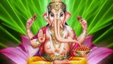 Wealth ~ Success ~ Remove Obstacles ~ Sri Ganesh