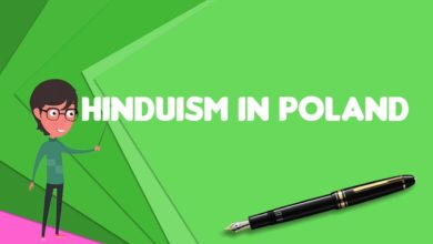 What is Hinduism in Poland?, Explain Hinduism in Poland, Define Hinduism in Poland
