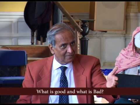 What is good and what is Bad ? | Hindu Academy | Jay Lakhani