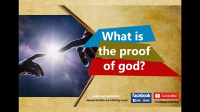 What is proof of God ? Has Jay Lakhani experienced it? Hindu Academy|