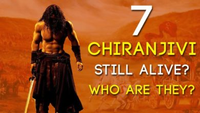 Who Are The 7 Immortals As Per Hindu Scriptures