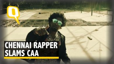 'Hinduism Is a Religion. Don't Politicise:' Chennai Rapper Nigavithran | The Quint