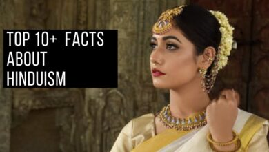 10+ Unique facts about Hinduism