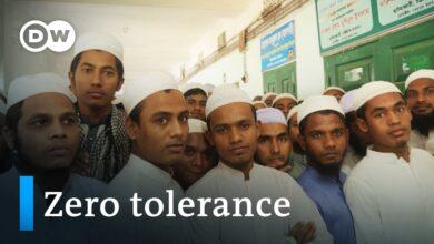 Bangladesh – dawn of Islamism | DW Documentary