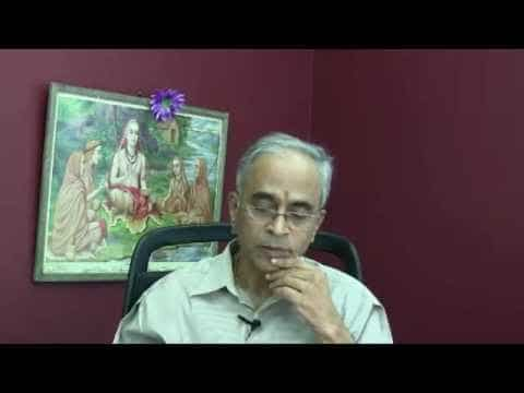 Basic Course on Hinduism - Session 18