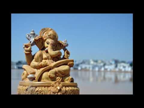 Beautiful Ganesha Chaturthi Special Nice HD Wallpaper
