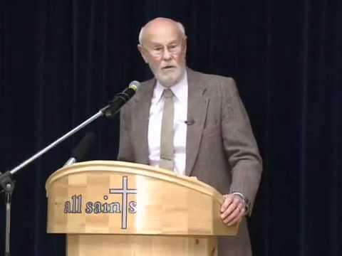 Christianity vs. Hinduism 1/14 Dave Hunt vs Budhendranauth Doobay