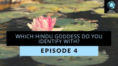 Episode 4: Which Hindu Goddess do you identify with?