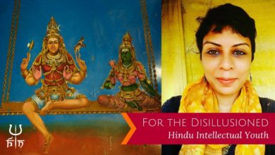 For The Disillusioned Hindu Intellectual Youth | Hinduism News