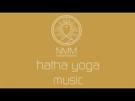 Hatha Yoga Music: Music for yoga poses, bansuri flute music, soft music, indian instrumental music