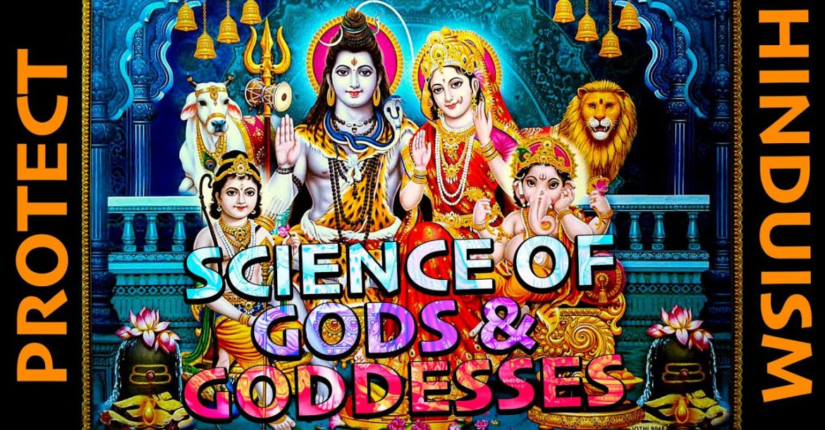 Hindu Gods & Goddesses are Real..! Raise Beyond the Confusion..! Hinduism is a Science not a Myth!