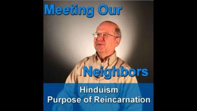 Hinduism Purpose of Reincarnation
