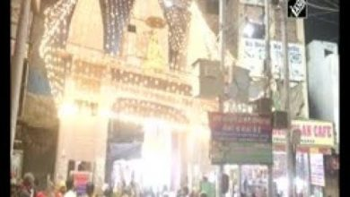 Hindus across India celebrate 'Mahashivratri' with fervour and gaiety