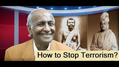 How to stop Terrorism in the name of Religion | Jay Lakhani | Hindu Academy|