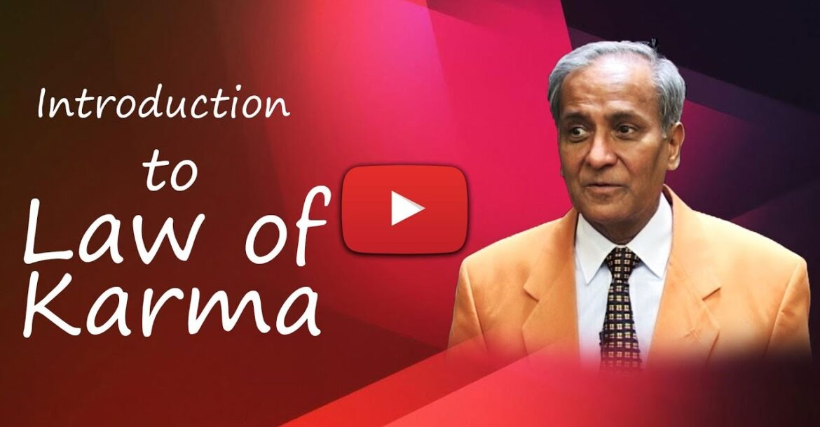 Introduction to Law of Karma